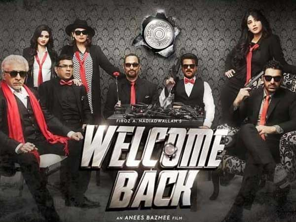 'Welcome Back' is not a great film: Anil Kapoor