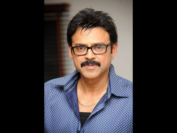 Venky-Kranthi Madhav film: launch on