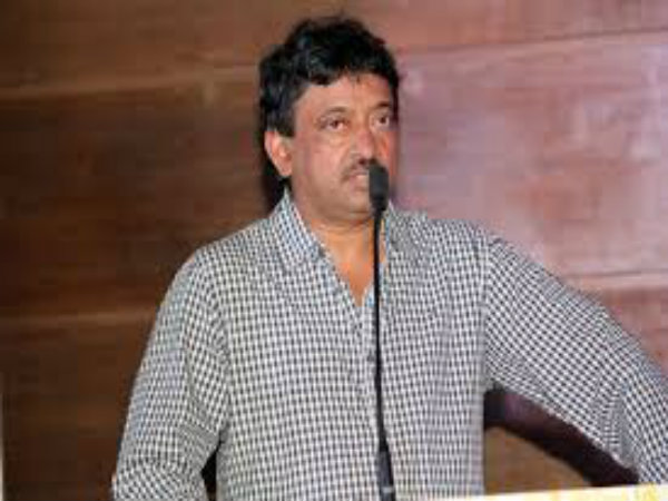 I can't say Happy teachers day: RGV