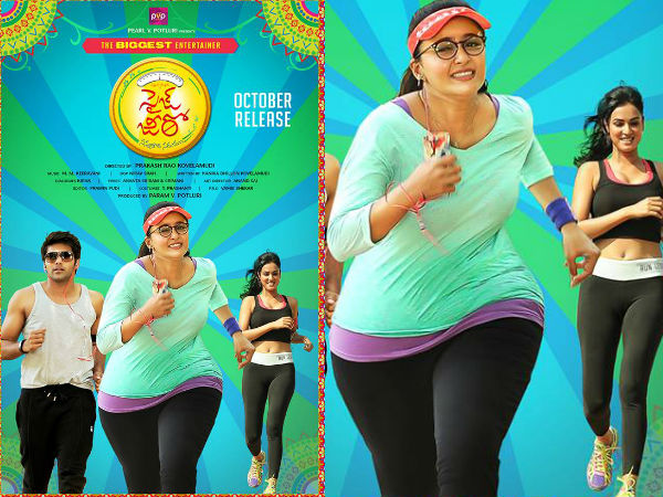 MY LOOK IN SIZE ZERO ISN'T FAKE: ANUSHKA SHETTY