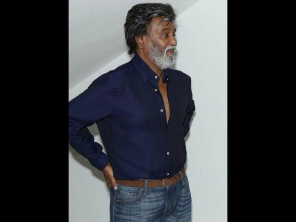 'Kabali' :Rajini stunned his director