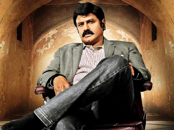 Balakrishna's 'Lion' to be remade in Hindi