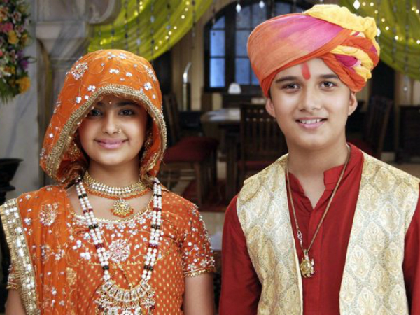 Balika Vadhu is Indian TV's First Drama to Hit 2000 Episodes