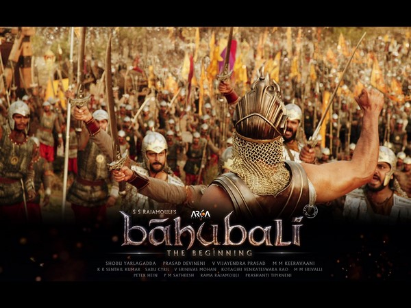 Baahubali film is expected to get highest TRPs ever