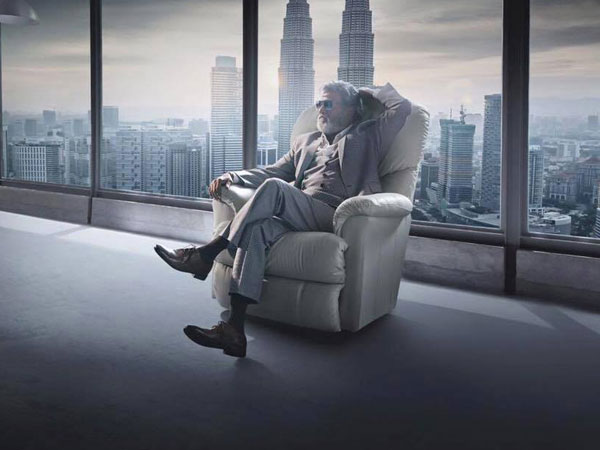 Rajini's Kabali: Searching for powerful Telugu Title