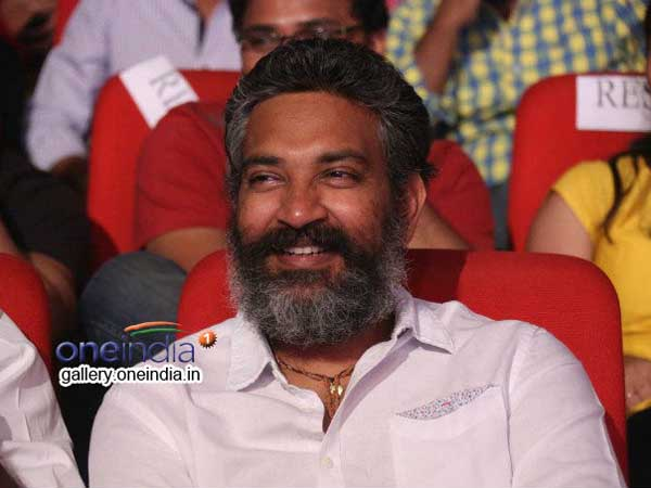 Rajamouli thanks to Eega Movie