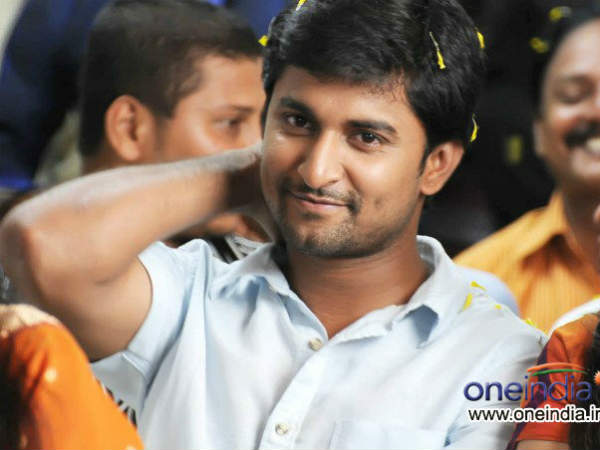 Mani Ratnam Movie with Nani