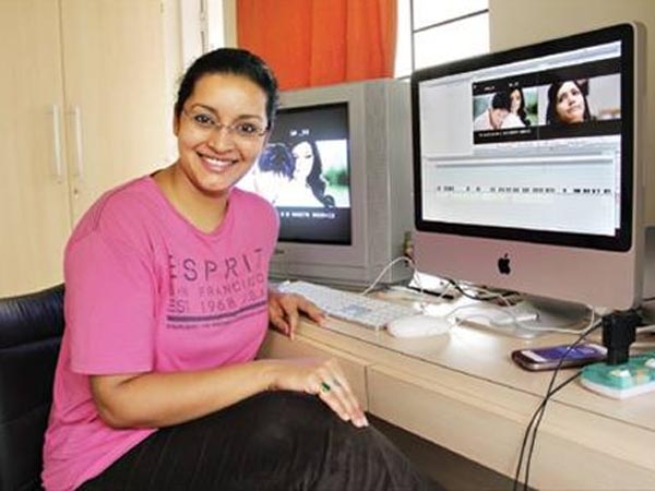 Renu Desai interesting tweet about Kids