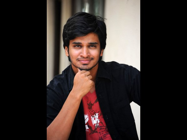 Nikhil about Rudramadevi release