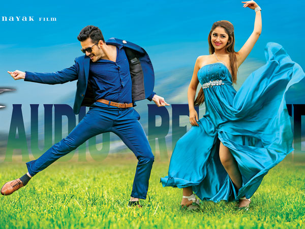 AKHIL out of Dussera race