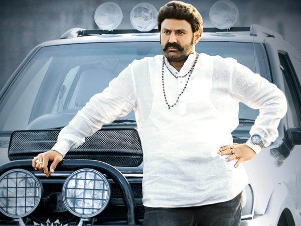 Dictetor-Balakrishna wishes to fans