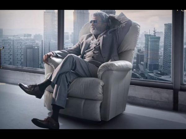 Rajini's Kabali :   Distribution Rights Bagged By CineGalaxy!