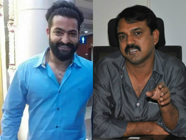 NTR, Koratala film to be launched this Sunday