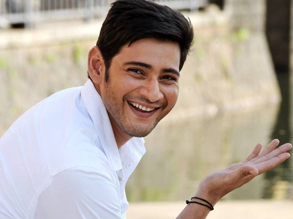 Mahesh Babu buying multiplex theatres?