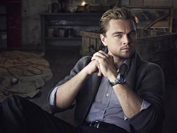 Leonardo DiCaprio puts Volkswagen scandal film on the production line