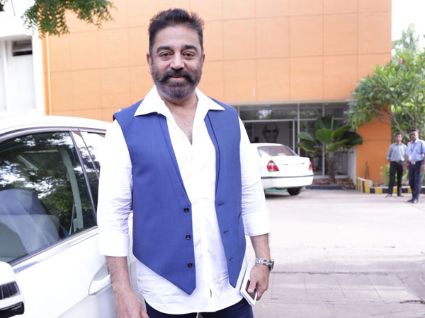 Kamal about giving a miss to the AP new capital Amaravathi foundation laying ceremony