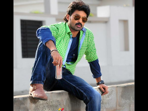 Nandamuri Kalyan Ram's Sher releasing on Oct 30