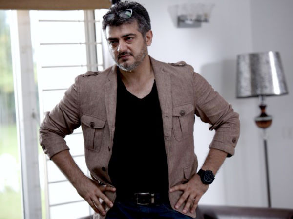Thala Ajith to act in Historical film under Vishnuvardhan direction