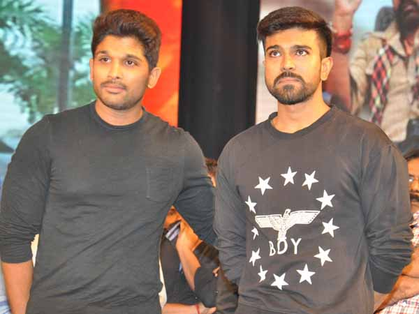 Allu Arjun Moving Away From Mega Camp? Worries Mega Fans