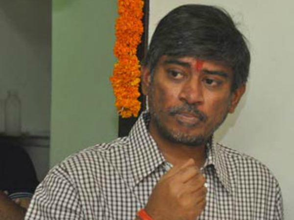 ChandraSekhar Yeleti's Next Film 'Mahima'?