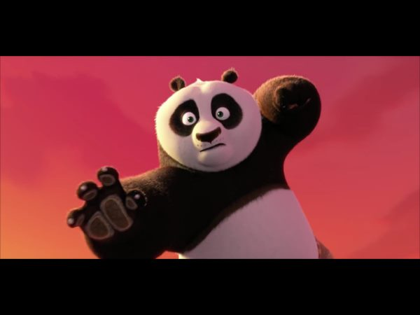 New Kung Fu Panda 3 trailer!:Po reunites with his poppa