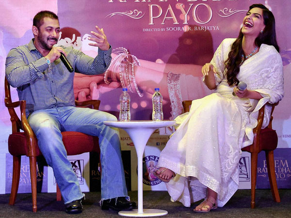 Salman on religious intolerance: My mom is Sushila, my dad is Salim