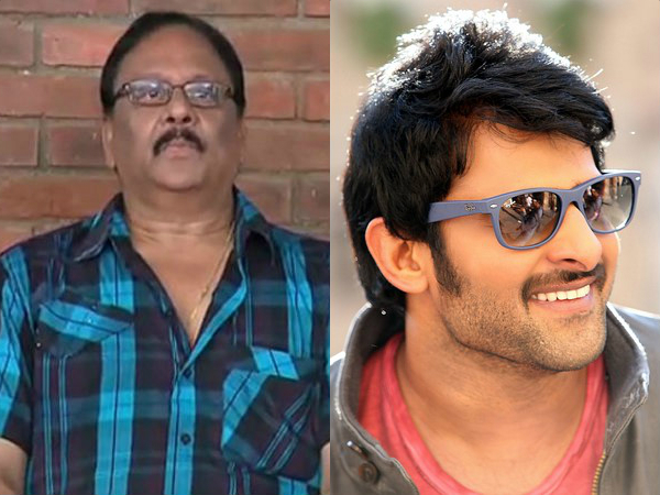 Krishnam Raju fire on Prabhas marriage rumours