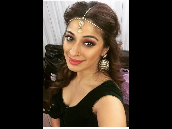 RAAI LAXMI Hate to face the camera when SICK
