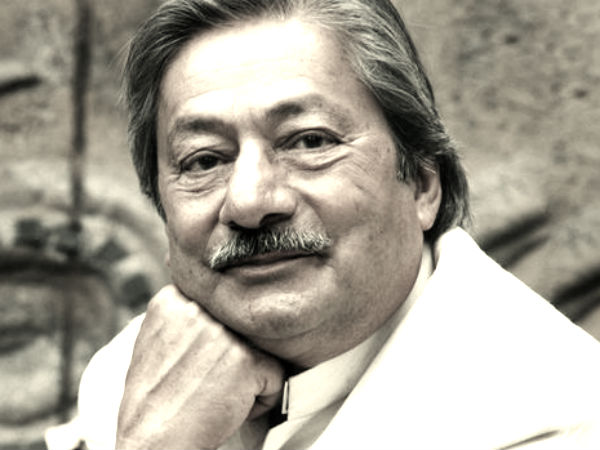 Veteran Bollywood actor Saeed Jaffery dead at 86