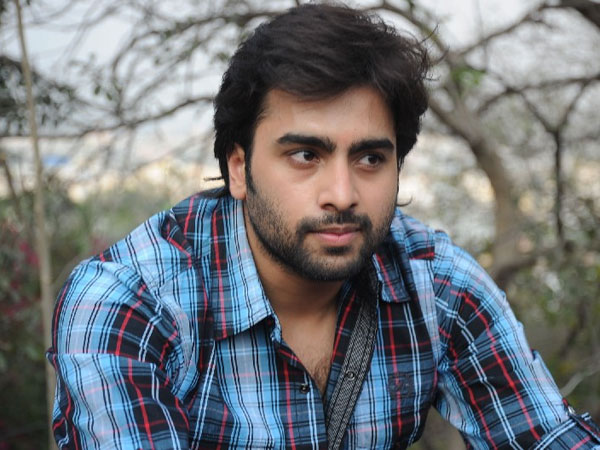 When Nara Rohit shot for 24 hours non-stop