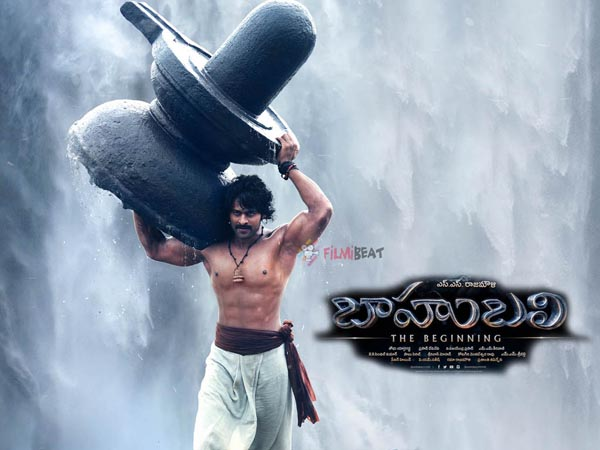 European distributors fight for the rights of Baahubali