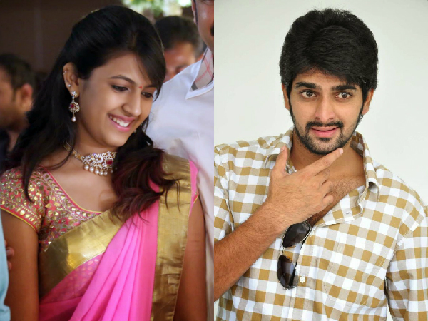 Niharika Konidela-Naga Shaurya film launched today