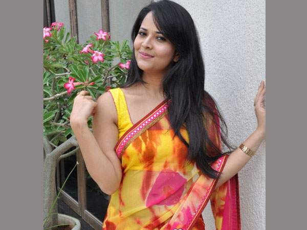 Hot anchor Anasuya remuneration