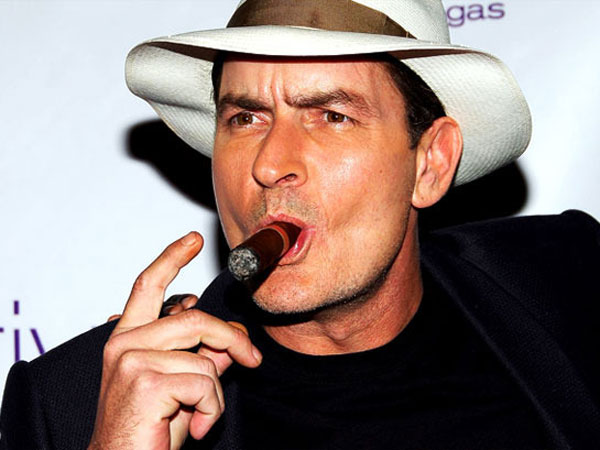 Charlie Sheen To Reveal He Is HIV Positive, On The 'Tonight' show?