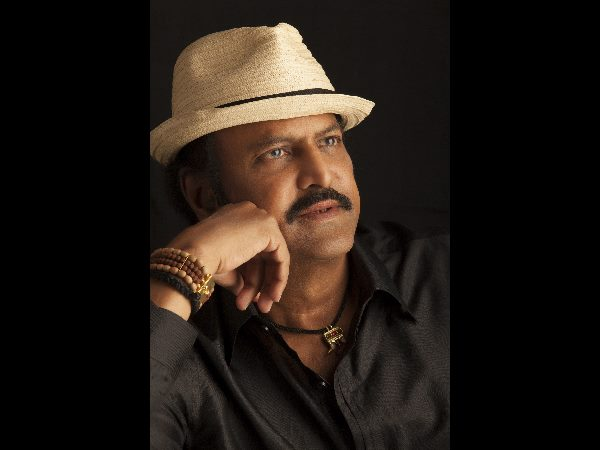 Mohan Babu completes 40 years as a Actor
