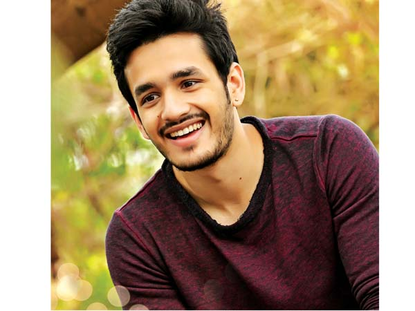 Akhil next with Director Krish?