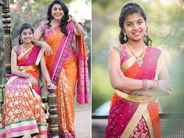 Roja/s daughter may enter film world