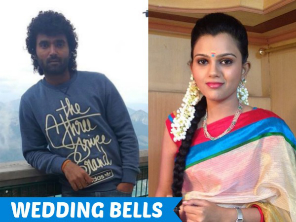 Singer Pranavi Acharya and Choreographer Raghu Master To Marry Soon