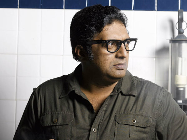 Prakash Raj's new film as director announced