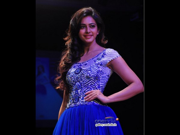 Rakul to dub for Ntr's Nannaku Prematho