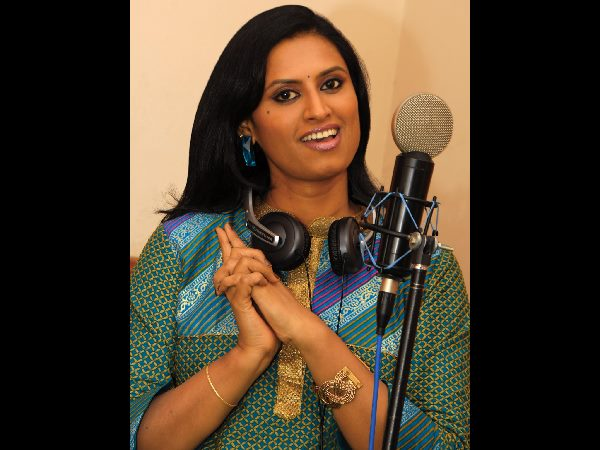 Singer Kausalya alleges harassment by husband