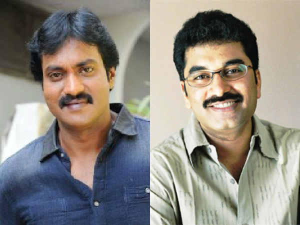 Sunil - Gopi Mohan movie stalled