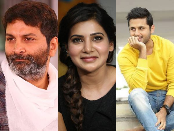 Art Director replaced by A.S.Prakash in Trivikram's AAa