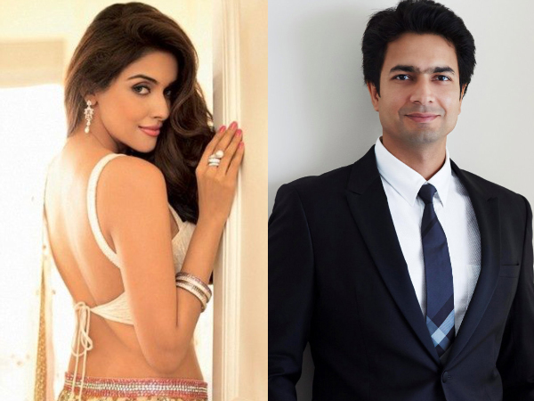 Is Asin Secretly Getting Married To Rahul Sharma Tonight?