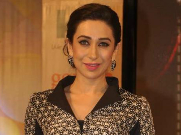 Karisma And Sunjay's Divorce Called Off, Why?