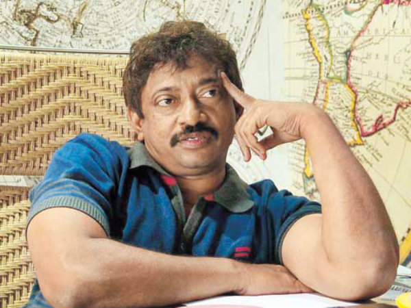 Ram Gopal  Varma demands ban of the censor board totally