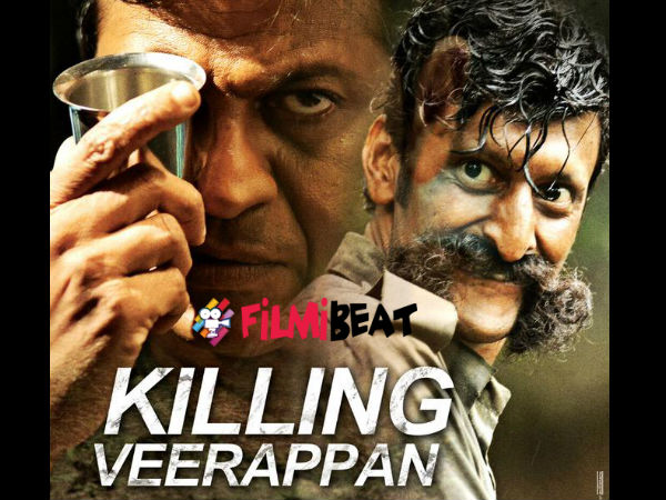 RGV answers Veerappan's wife