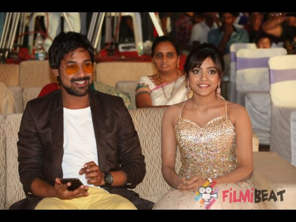 Varun Sandesh-Vithika engagement on Dec 7th