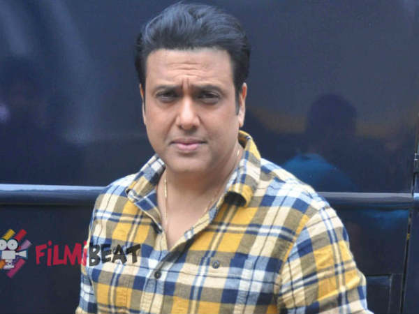 SC asks actor Govinda to apologise to person for slapping him