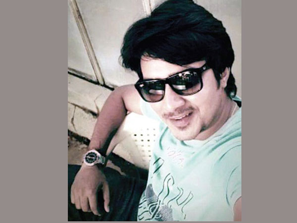 kannada tv artist Mahesh arrest for Drunk Driving